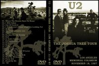 Los Angeles DVD cover